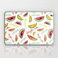 Melon pattern Laptop & iPad Skin
