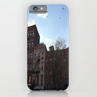 East Village iPhone 6 Slim Case