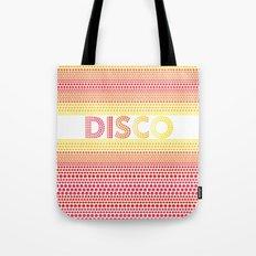 Disco Tote Bag