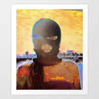 484334234566 Art Print