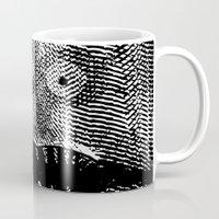 Copy Monster Mug