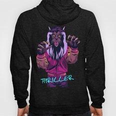 THRILLER - Werewolf Vers… Hoody