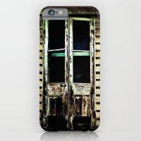iPhone & iPod Case featuring The door by John Medbury (LAZY J Studios)