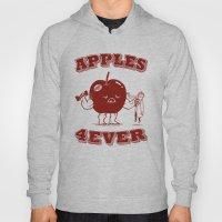 Apples 4EVER Hoody