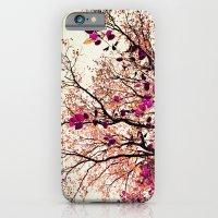 fall colors iPhone 6 Slim Case