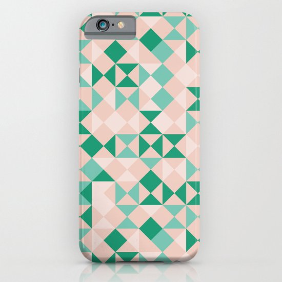 Emerald  iPhone & iPod Case