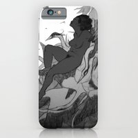 To a Winter Home iPhone 6 Slim Case