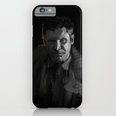 Rick Deckard iPhone 6 Slim Case