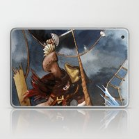 Pirata Laptop & iPad Skin
