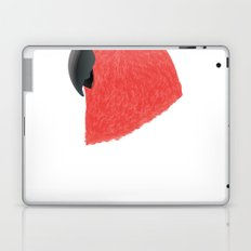 Eclectus [Female] Parrot Laptop & iPad Skin