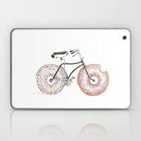 Bike Me Laptop & iPad Skin