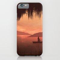 The Fishing Trip iPhone 6 Slim Case
