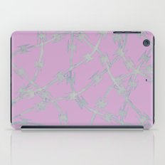 Trapped Pink iPad Case
