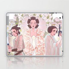 Ladies of the Light Side Laptop & iPad Skin