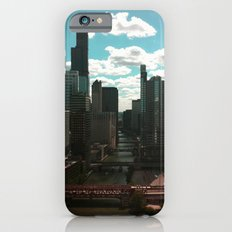 Chicago River View Slim Case iPhone 6s