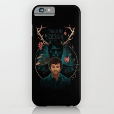 This Is My Design iPhone 6s Slim Case