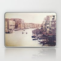 Venice Revisited Laptop & iPad Skin
