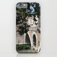 Rome iPhone 6 Slim Case