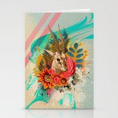 Beauty Antilope Stationery Cards