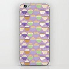 6sis iPhone & iPod Skin