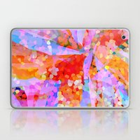 Color Storm Laptop & iPad Skin
