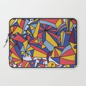- dreamed architecture - Laptop Sleeve