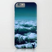 The Rockies iPhone 6 Slim Case