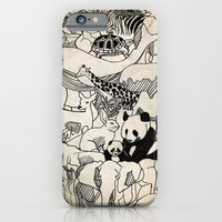 iPhone & iPod Case featuring Save by Madelyne Joan Templeton