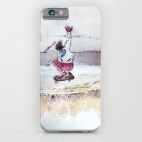Skate iPhone 6 Slim Case