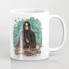 Severus Snape, Potions M… Mug