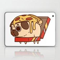 Puglie Pizza Laptop & iPad Skin