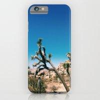 Joshua II iPhone 6 Slim Case