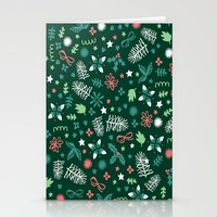 Have A Holly Jolly Chris… Stationery Cards