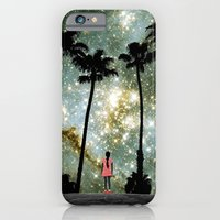iPhone & iPod Case featuring Paradise Galaxy Dream by RichCaspian