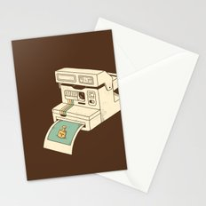 Insta gram Stationery Cards