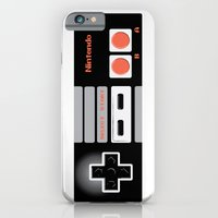 NES iPhone 6 Slim Case