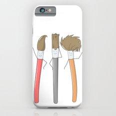 Hairstyles iPhone 6 Slim Case