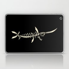 Swordfish Laptop & iPad Skin