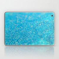 Mermaid Sparkles Laptop & iPad Skin