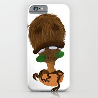 Coco Nuts iPhone 6 Slim Case