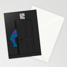 Who's gonna be pranked? Stationery Cards