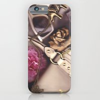 iPhone & iPod Case featuring Pink by natalie sales