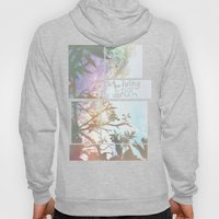Living In The Sun Hoody