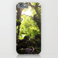 Wistman's Wood iPhone 6 Slim Case