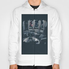 The Outsider Hoody