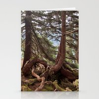 The Roots Stationery Cards