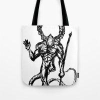 Your Friend The Titanite… Tote Bag