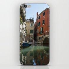 italy - venice - widescreen_621-623 iPhone & iPod Skin