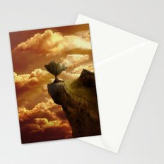 Chill Stationery Cards