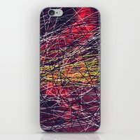 A Lapse In Time iPhone & iPod Skin